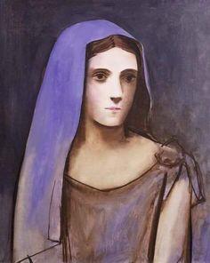 Pablo Picasso(1924)