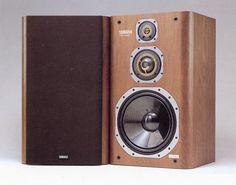YAMAHA NSX-10000  1987