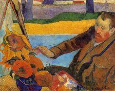 Frases y citas célebres: Paul Gauguin   José Miguel Hernández Hernández
