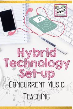 I've been teaching concurrently- synchronous distance learners and in-person students in the same class at the same time- since the beginning of this school year, and I have been on the hunt for a technology setup that streamlines my teaching the whole time. After trying out several solutions this is the one that has worked best for me, and I hope other music teachers find this useful as well! Music Teachers, New Teachers, Teaching Music, Music Education, Elementary Choir, Elementary Music Lessons, Kindergarten Lessons, Classroom Management Tips, Behavior Management