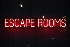 12 Best Escape Rooms In The World - Save A Train Escape Room, Doctor Images, Friendship Images, Team Building Exercises, Spy Kids, Games Images, Reality Tv Shows, Problem Solving Skills, Effective Communication