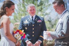 Summer Weddings, Garden of the Gods, Colorado Springs Weddings