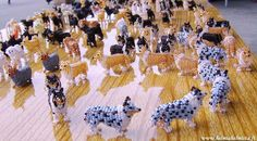Bead Dogs