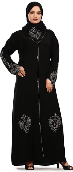 Cbazaar Readymade Abaya Collection for Eid | Indian Abaya Designs Online 2013 ~ Clothing9 | Latest Clothes Fashion Online Dress Designers