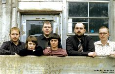 camera obscura. Underachievers Please Try Harder was a favorite (esp. Books Written for Girls) when I lived in Portland. Loved it.