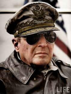 General of the Army, Douglas MacArthur