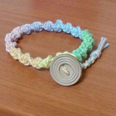 Colorful hemp