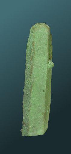 Bayldonite ps.Mimetite from Nambia