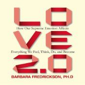 We all know love matters, but in this groundbreaking book positive emotions expert Barbara Fredrickson shows us how much. Even more than happiness and optimism, love holds the key to improving our mental and physical health as well as lengthening our lives. Using research from her own lab, Fredrickson redefines love not as a stable behemoth, but as micro-moments of connection between people - even strangers.