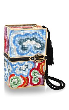 Books Minaudiere by HERITAGE AUCTIONS SPECIAL COLLECTION for Preorder on Moda Operandi