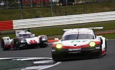 Porsche Racing.