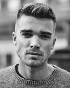 Best mens hairstyles frisuren stil pinterest mens hair hair 100 new mens hairstyles for 2018 top picks solutioingenieria Choice Image