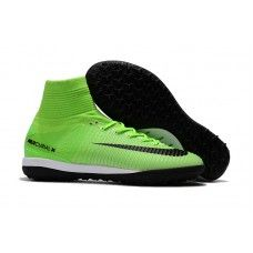 new styles 4de55 9dba4 Shop Nike MercurialX Proximo II online - Electric Green Black Ghost Green  831976-305 Mens Nike MercurialX Proximo II TF Soccer Cleats