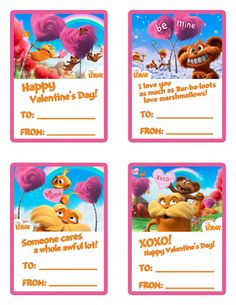 free valentine cards uk