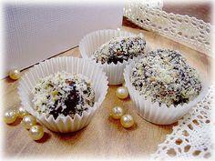 čokoládové lanýže Muffin, Breakfast, Recipes, Food, Morning Coffee, Essen, Muffins, Meals, Eten