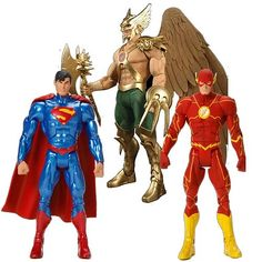 hawkman costume | FIRST OFFICIAL PHOTOS OF MATTEL'S BATMAN AND DC COMICS UNLIMITED ...