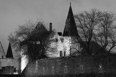 Château, mai 2015