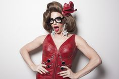 Alyssa Edwards, woman of many wigs: In praise of the 'RuPaul's Drag Race' breakout star You Stay, Alyssa Edwards, Drag Queens, Rupaul, Usa Today, Amazing Women, Wigs, Dress Up, Clothes For Women
