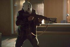 Kyle Schmid in Arrow pic - Arrow picture #3 of 77
