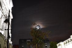 Noc na Piotrkowskiej
