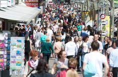 Konsum: Mehr als jeder Zehnte ist überschuldet - SPIEGEL ONLINE - Wirtschaft