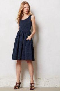 【アンソロポロジー】【Anthropologie】Sleeveless Quilted Aude Dress ドレス