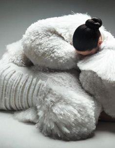 designer :Shao Yen Chen(陳劭彥)   A Taiwanese born fashion designer and a Central Saint Martins MA graduate