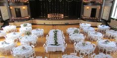 Turner Hall Weddings - Price out and compare wedding costs for wedding ceremony…