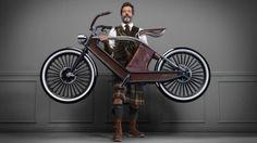 As dez bicicletas mais bonitas do mundo - Disso Você Sabia ?