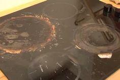 Comment remettre à neuf une plaque de cuisinière! Une recette simple et efficace!