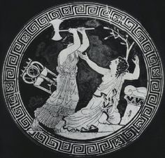 """Empathy with the enemy - Aeschylus' """"The Persians"""""""