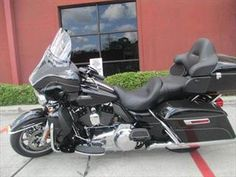 2015 Harley-Davidson Touring ULTRA CLASSIC ELECTRA GLIDE FLHTCU