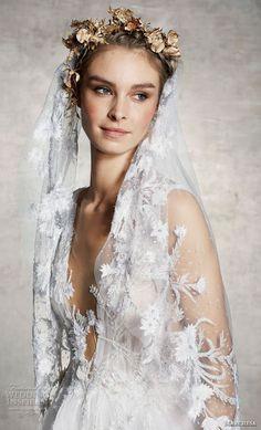 73e7241b84fc 23 Best Elie Saab Bridal Spring 2019 images