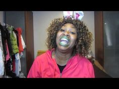Happy Easter ... GloZell