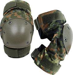 Kniesch/ützer Defence oliv