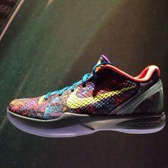 Nike Kobe 6 Prelude Kobe Elite 12c983ae1