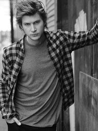 Bitten's Three Male Leads are cast. Can you see Greyston Holt as Clayton Danvers?