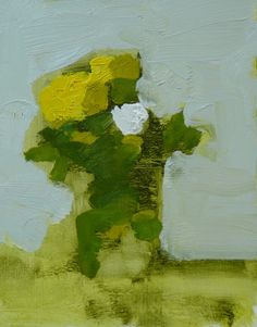 I just came back from a workshop in Vermont with my very favorite artist --- Stanley Bielen! The above is one of several paintings com...