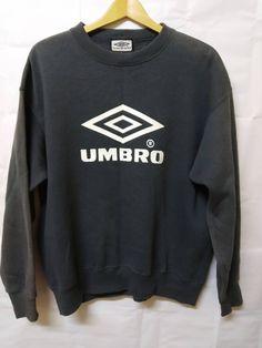 a03f76937 Searching for Vintage 90s umbro sweatshirt? We've got Vintage tops starting  at $79