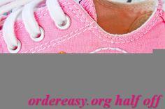 My pink converse looking retrooo     Fashion pink #converses #sneakers summer 2014