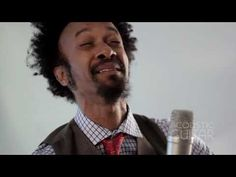 Acoustic Guitar Sessions Presents Fantastic Negrito - YouTube