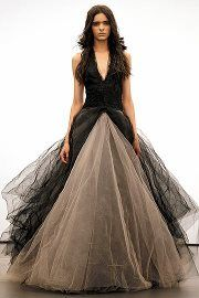 Vera Wang - Couture Gowns Perth
