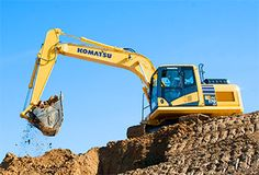 Komatsu America Corp. introduces the new PC170LC-11 hydraulic excavator - Rock & Dirt Blog Construction Equipment News & Information