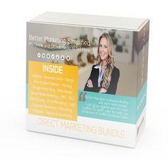 leaflet distribution dublin direct marketing bundle