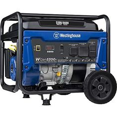 20+ RV Generator (The Best Option) - The Good Luck Duck Dual Fuel Generator, Gas Powered Generator, Inverter Generator, Portable Generator, Power Generator, Transfer Switch, Travel Necessities, Sump Pump, Electronic Recycling