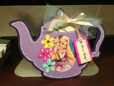 25 Rapunzel Tea Party Invitations   Tea by PaperDivaInvitations, $106.25
