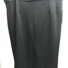Worthington Dresses & Skirts - NWT-Worthington Black Skirt