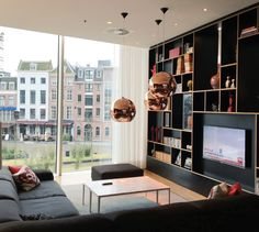 Staying at Citizen M Rotterdam - A Dash Of Fash
