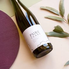 2018 Pure Clare Watervale Riesling is a White panel passed wine available as part of our Riesling range at The Wine Collective. Enjoy this great value Riesling, backed by our money-back satisfaction guarantee. White Paneling, White Wine, Pure Products, Bottle, Flask, White Wines, Jars