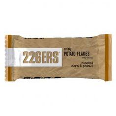 Barrita Evo Bar Potato Flakes 226ERS 12 x 60g